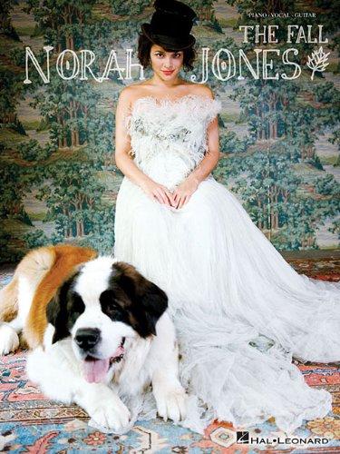 9781423491170: Norah Jones - The Fall