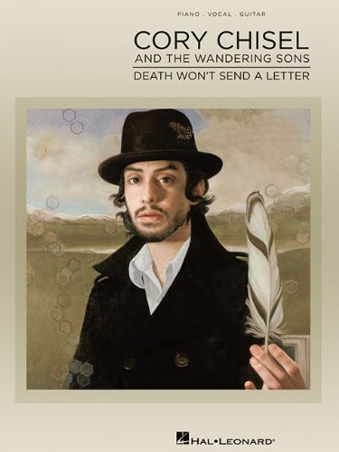 9781423491712: Cory Chisel and the Wandering Sons - Death Won't Send a Letter
