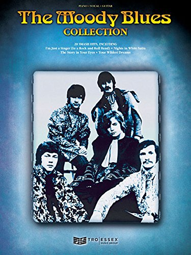 The Moody Blues Collection: Moody Blues, The