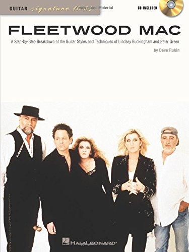Fleetwood Mac - Guitar Signature Licks (Cd/Pkg): Fleetwood Mac