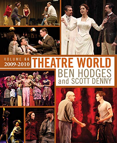 9781423492719: Theatre World Volume 66: 2009-2010