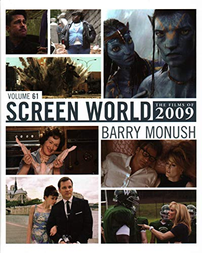 9781423492726: Screen World: v. 61: The Films of 2009 (John Willis Screen World)