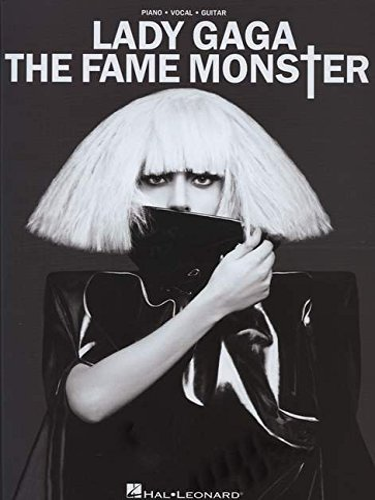 Lady Gaga - The Fame Monster: Lady Gaga