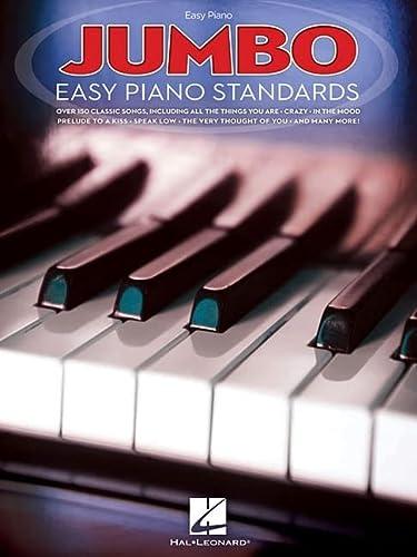 9781423494850: Jumbo Easy Piano Standards