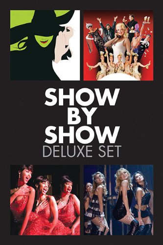 9781423495529: Show-by-Show Deluxe Set: Broadway Musicals: Show-by-Show and Hollywood Musicals: Show-by-Show