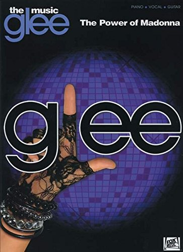 9781423495826: Glee: The Music: The Power of Madonna (Piano/Vocal/Guitar Songbook)