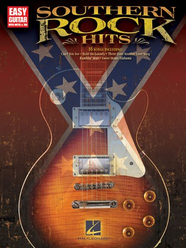 9781423496083: Southern Rock Hits (Easy Guitar)