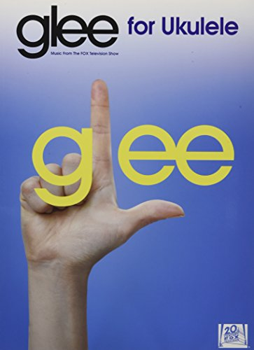 9781423496168: Glee - Music From The Fox Television Show For Ukulele