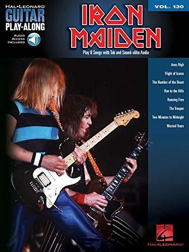 9781423496830: Iron Maiden