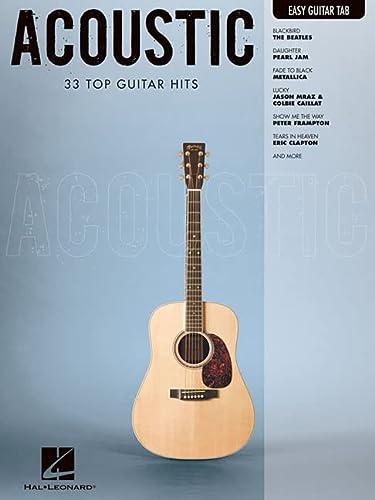 9781423498353: Acoustic