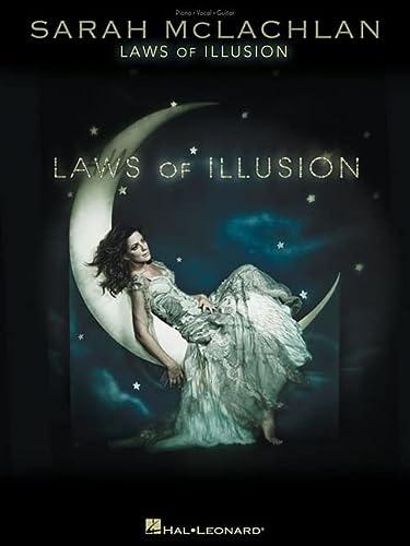 Sarah Mclachlan: Laws Of Illusion: McLachlan, Sarah