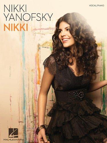 Nikki Yanofsky - Nikki: Yankofsky, Nikki