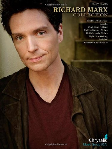 RICHARD MARX COLLECTION Format: Paperback