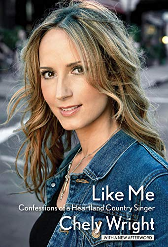 9781423499480: Like Me: Confessions Of A Heartland Country Singer