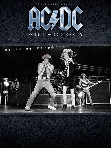 9781423499565: AC/DC Anthology (PVG)