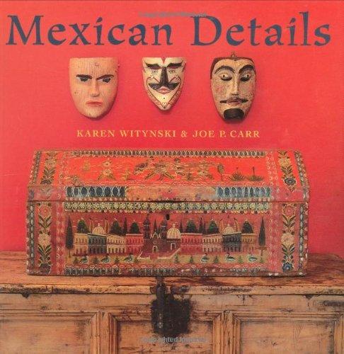 Mexican Details: Carr, Joe P.,