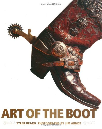 9781423600268: Art of the Boot