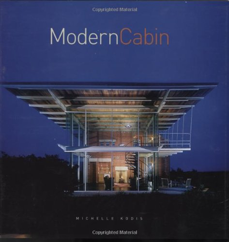9781423600992: Modern Cabin