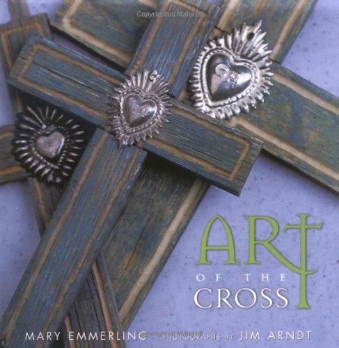 9781423601159: Art of the Cross