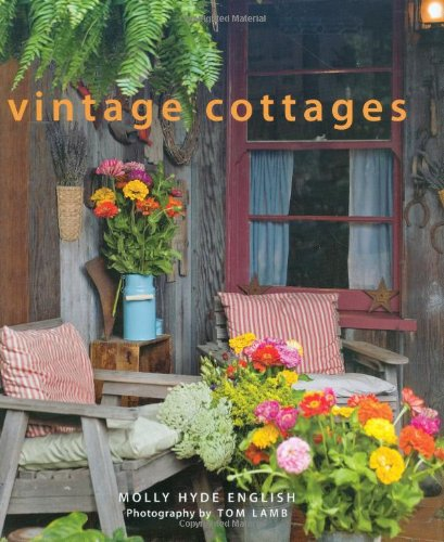 9781423601425: Vintage Cottages