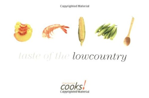 9781423601999: Taste of the Lowcountry