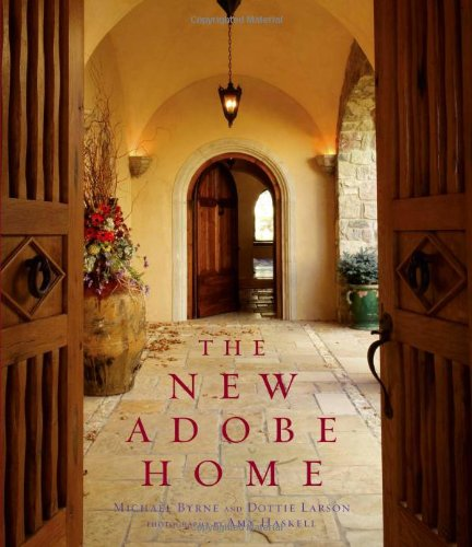 9781423602736: The New Adobe Home