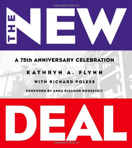 9781423602927: New Deal, The: A 75th Anniversary Celebration