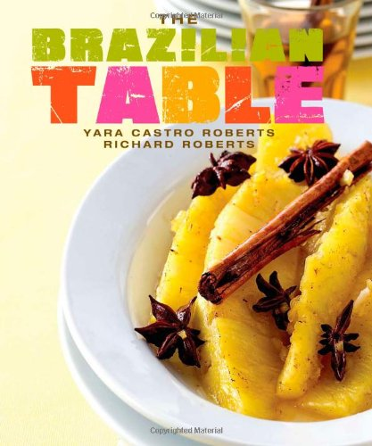 9781423603153: The Brazilian Table