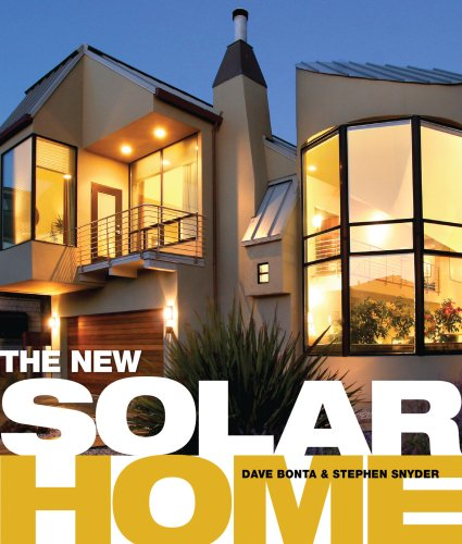 New Solar Home, The (1423603907) by Snyder, Stephen; Bonta, Dave