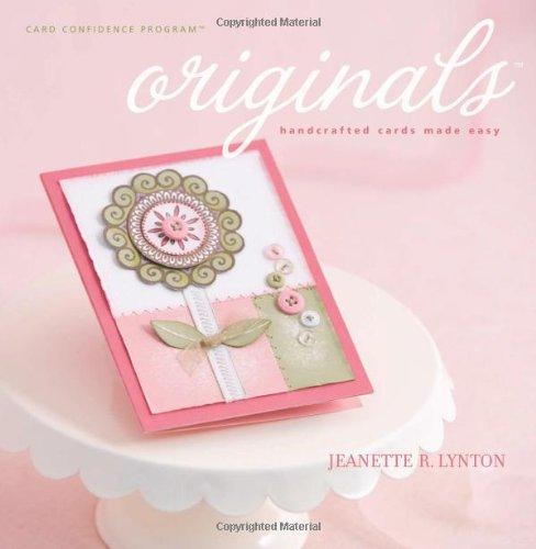 9781423604365: Originals: Handcrafted Cards Made Easy