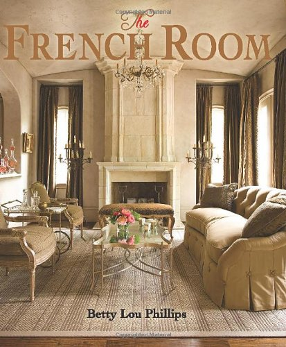 9781423604556: The French Room