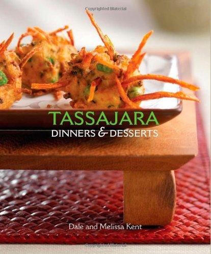 Tassajara Dinners & Desserts: Dale Kent