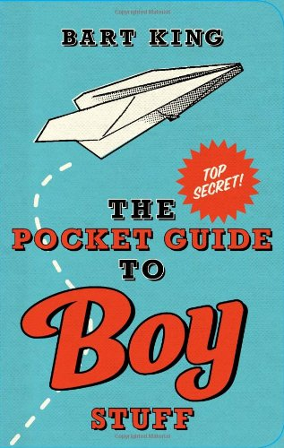 9781423605744: Pocket Guide to Boy Stuff
