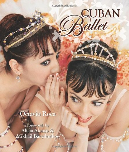 Cuban Ballet: Octavio Roca