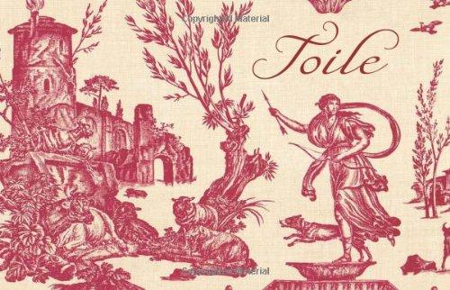 Toile (new): Gibbs Smith Publisher