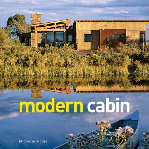 9781423618065: Modern Cabin (pb)