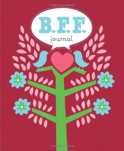9781423618140: BFF Journal, The