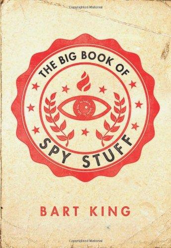 9781423618744: The Big Book of Spy Stuff