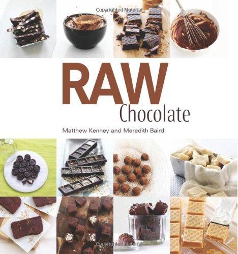 9781423621058: Raw Chocolate