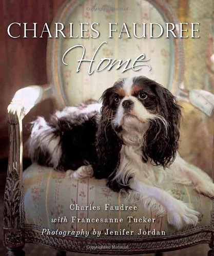 9781423621225: Charles Faudree Home