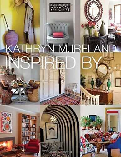 Inspired By...: Ireland, Kathryn