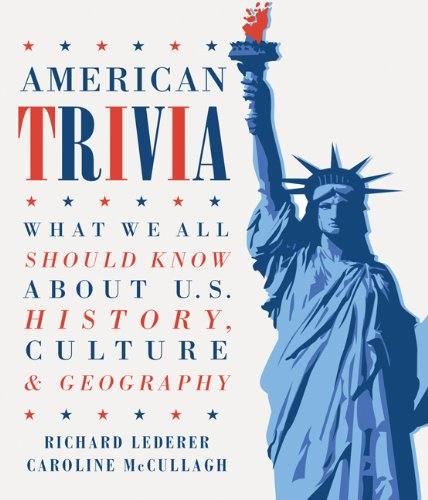 9781423622772: American Trivia: What We All Should Know About U.S. History, Culture & Geography