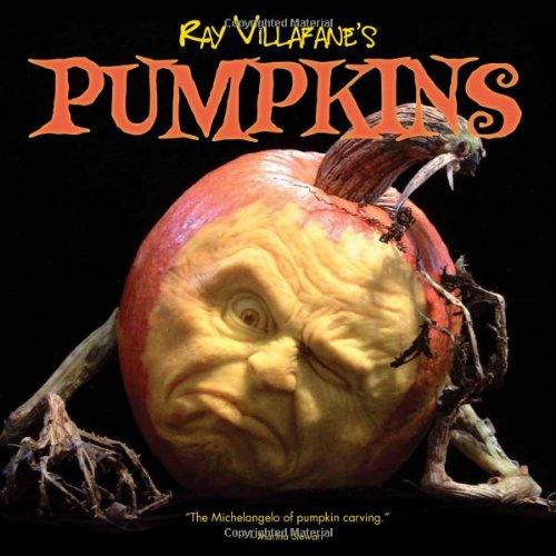 Ray Villafane's Pumpkins: Ray Villafane