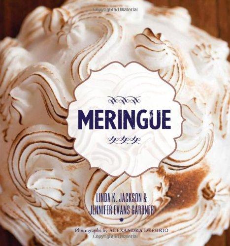 9781423625810: Meringue