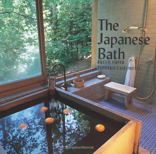 9781423625872: The Japanese Bath