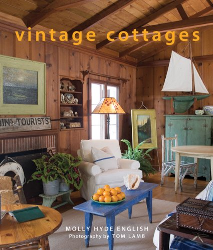 9781423625889: Vintage Cottages