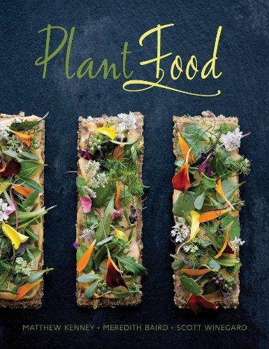 9781423630623: Plant Food