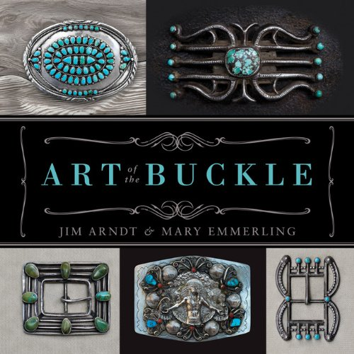9781423632184: Art of the Buckle