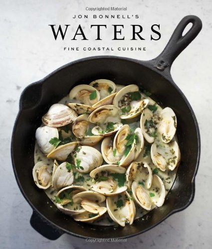 9781423633068: Jon Bonnell's Waters: Fine Coastal Cuisine