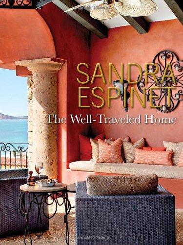 Well-Traveled Home: Espinet, Sandra